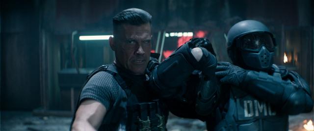 Deadpool 2 – Cable mógł wyglądać inaczej. Reynolds o easter eggach