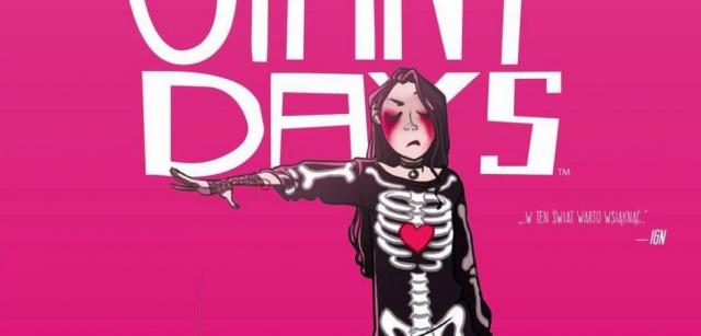 Giant Days #04: Przepraszam, że cię zawiodłam – recenzja komiksu