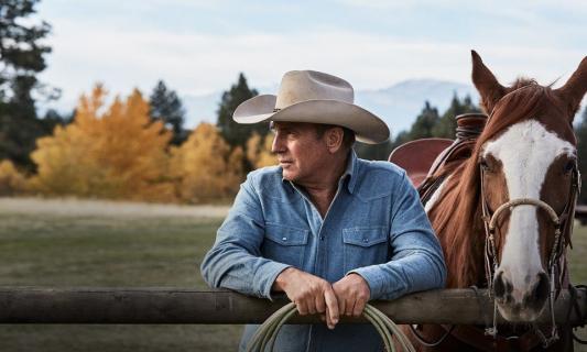 Yellowstone - będzie 3. sezon. Josh Holloway dołącza do obsady