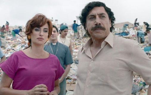 Kochając Pabla, nienawidząc Escobara – recenzja filmu