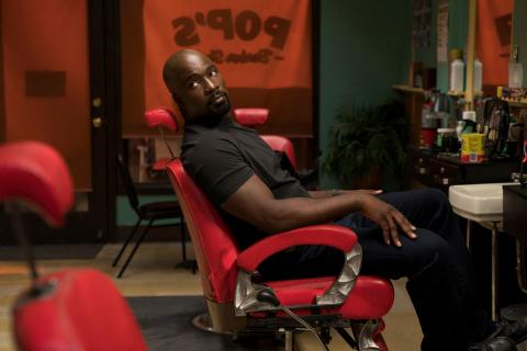 Luke Cage – dyrektor kreatywny Marvela świętuje 2. sezon serialu nowymi grafikami