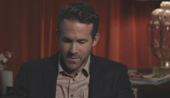 Free Guy - Ryan Reynolds na pierwszym zdjęciu z filmu