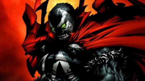 Spawn - Joker i jego sukces doprowadzą do powstania filmu? Todd McFarlane w to wierzy