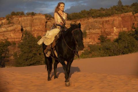 Zobacz zdjęcia z finałowego odcinka 2. sezonu Westworld