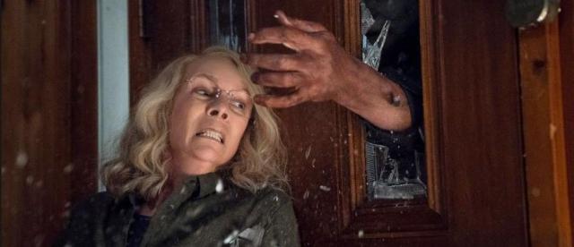 [SDCC 2018] Jamie Lee Curtis ostro o #MeToo. Film Halloween uratował życie fanowi