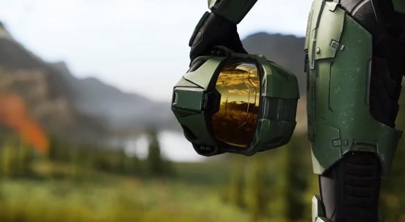Halo Infinite - beta testy pozwolą na sprawdzenie gry przed premierą