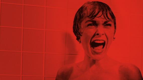 Psychoza - reżyserska wersja filmu ukaże się na Blu-rayu. To nie koniec niespodzianek