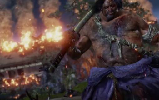 [E3] From Software z nową grą z samurajami. Oto Sekiro
