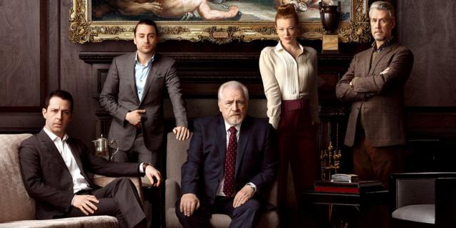 Sukcesja: sezon 1, odcinek 1-7 – recenzja