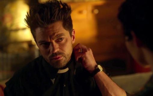 [SDCC 2018] Preacher – co czeka nas w serialu? Zwiastun kolejnych odcinków 3. sezonu