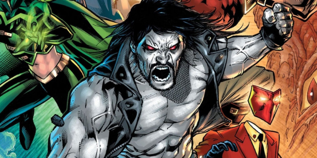 [SDCC 2018] Lobo, Brainiac i Doomsday razem w serialu Krypton? Twórca o 2. sezonie