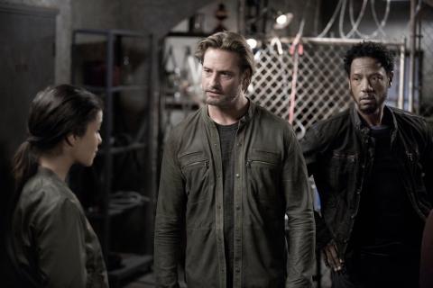 Colony: sezon 3, odcinek 11 – recenzja