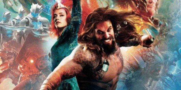 [SDCC 2018] Aquaman – poznajcie kolejnego złoczyńcę. Zdjęcia figurek i stroje