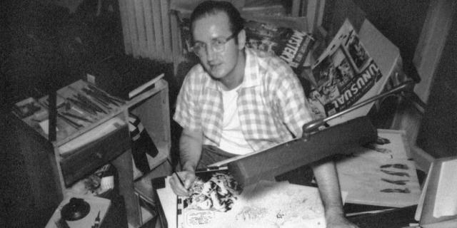 Legendarny Steve Ditko nie żyje. Współtwórca Spider-Mana miał 90 lat