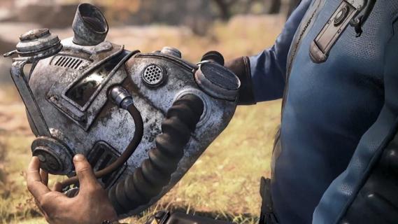 Fallout 76 z koszmarnymi notami na Metacritic