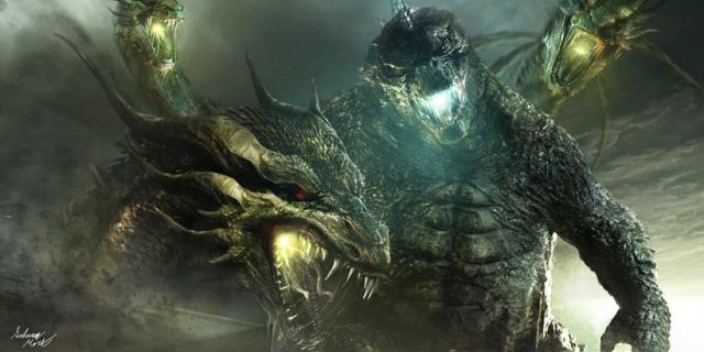 Plotka: Godzilla II: Król Potworów też ma scenę po napisach – poznaj opis