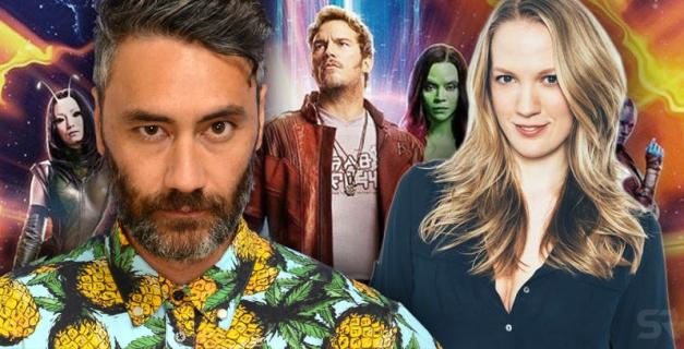 Strażnicy Galaktyki 3 – kto za Jamesa Gunna? Faworyt jest tylko jeden