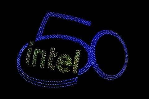 Intel skończył 50 lat. Historia firmy w pigułce