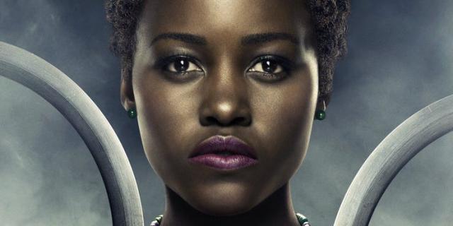 Bond 25 – Lupita Nyong'o może zagrać główną rolę żeńską w filmie