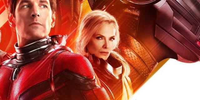 Ant-Man i Osa – tajemnicze kostiumy Janet van Dyne. Zobacz szkice