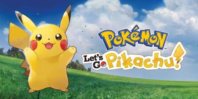 Sukces Pikachu i Eevee. Świetna sprzedaż Pokemonów na Nintendo Switch