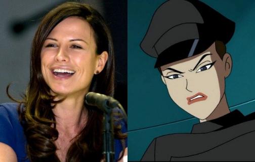 Supergirl – Rhona Mitra i Robert Baker dołączają do obsady 4. sezonu