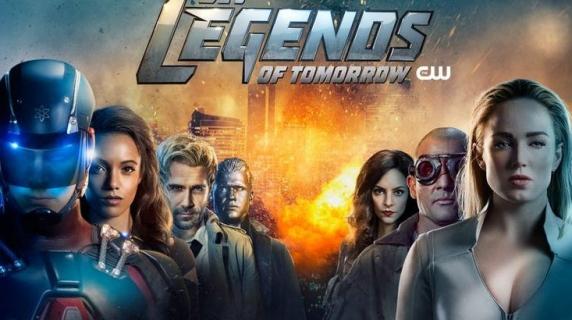 Legends of Tomorrow - zwiastun finału 5. sezonu już w sieci