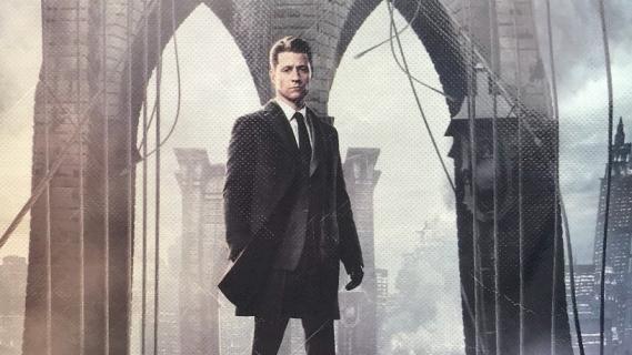 Gotham – znamy tytuły pierwszych odcinków 5. sezonu