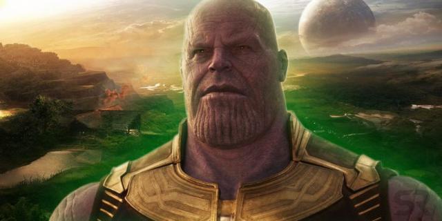 MCU – co naprawdę stało się na Tytanie i jak Thanos pozyskał Chitauri?