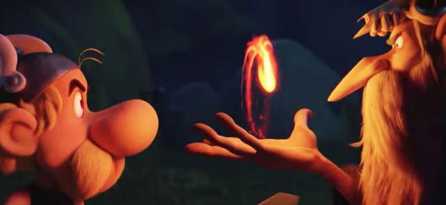 Asterix i Obelix w nowej animacji. Zobacz zwiastun