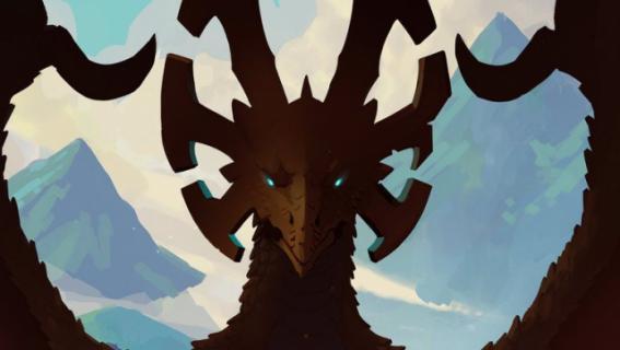Nowy serial animowany w świecie fantasy na Netflix. Zobacz plakat