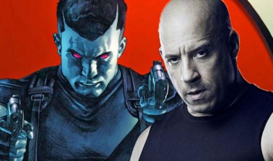Vin Diesel: Bloodshot sprawi, że Sony będzie liderem kina o herosach