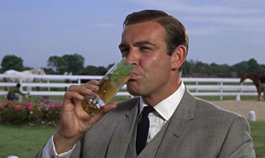 Sean Connery napisał zwariowany scenariusz do Bonda, który nigdy nie powstał