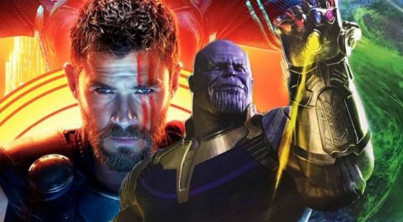 Avengers: Wojna bez granic – absurdalna teoria o walce Thanos vs. Thor