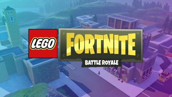 LEGO Fortnite Battle Royale. Zobaczcie nietypowy, fanowski crossover