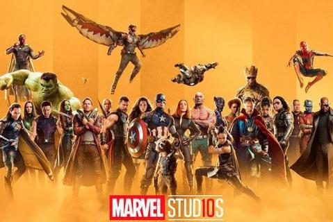 Marvel porządkuje linię czasową. Poznaj oficjalną chronologię MCU