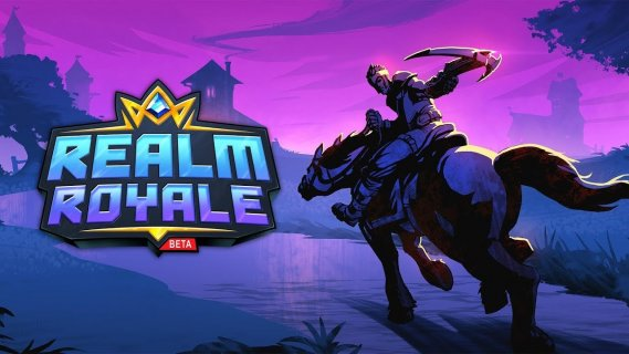 Realm Royale, kolejny konkurent dla Fortnite i PUBG, trafi wkrótce na konsole