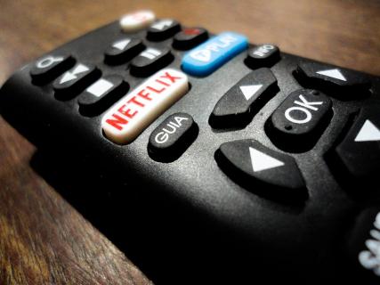 Netflix odpowiada za 15% ruchu w internecie
