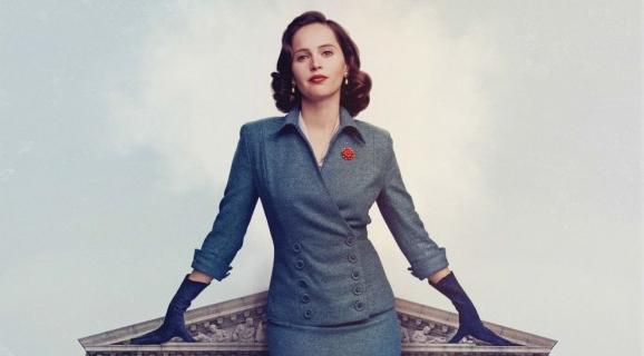 On The Basis Of Sex – Felicity Jones walczy z dyskryminacją. Zwiastun filmu