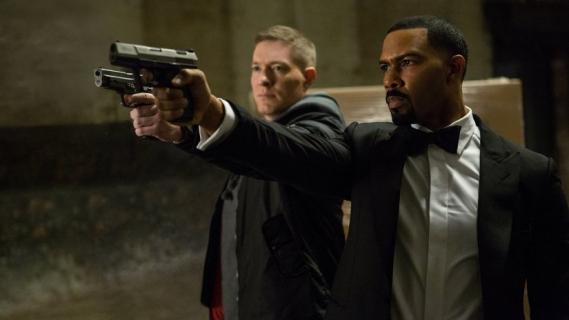 Power: sezon 5, odcinek 1 i 2 – recenzja