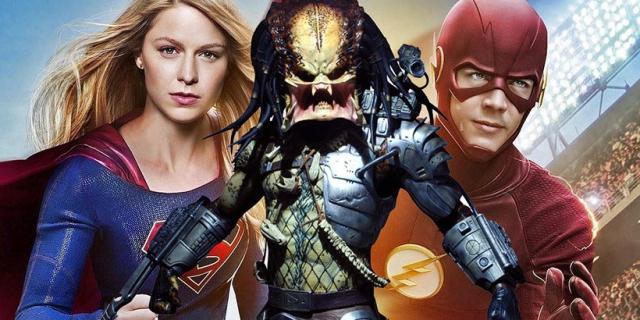 Twórca Predatora i Iron Mana 3 chce reżyserować… Supergirl lub Flasha