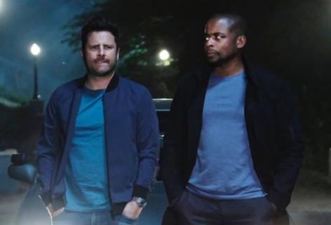 Świry - sequel filmowej kontynuacji serialu ma nowy tytuł, platformę i datę premiery