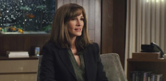 Homecoming – Julia Roberts o tym, dlaczego zdecydowała się wystąpić w serialu