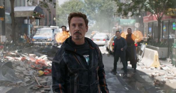 Avengers: Wojna bez granic – co wyjawia Blu-ray? Tony Stark zupełnie się zmieni
