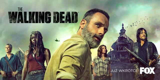 The Walking Dead: sezon 9, odcinek 1 – recenzja