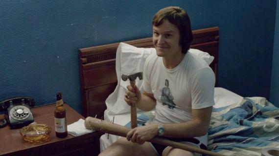 Będzie Mansonem u Tarantino, zagra go również u Finchera. Damon Herriman w obsadzie 2. sezonu serialu Łowca umysłów