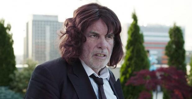 Toni Erdmann – Nicholson nie zagra w remake'u. Jest reżyser