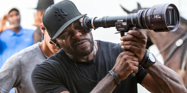 Reżyser Bez Litości 2, Antoine Fuqua nakręci film dla Marvela?
