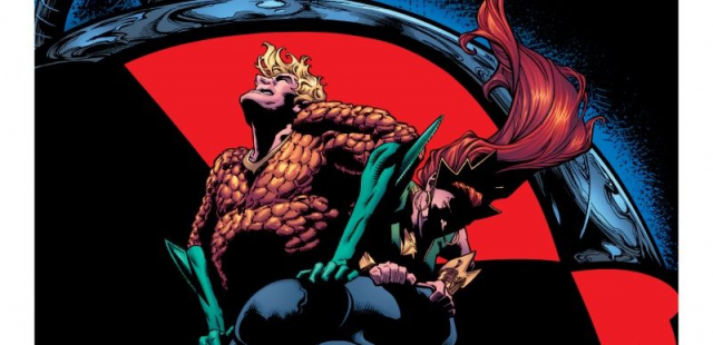 Aquaman #02: Nadpływa Czarna Manta – recenzja komiksu