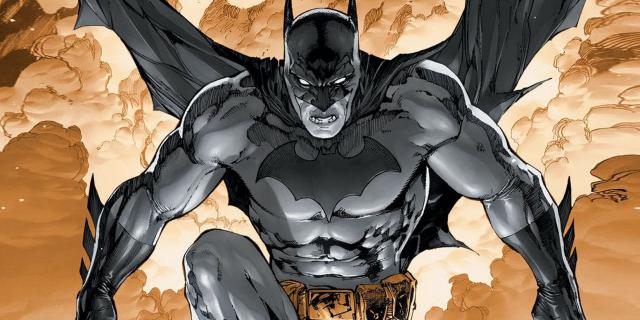 Gotham – producenci obiecują klasyczny strój Batmana w finałowym odcinku